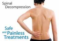 Spinal Decompression - Safe and Painless Treatments
